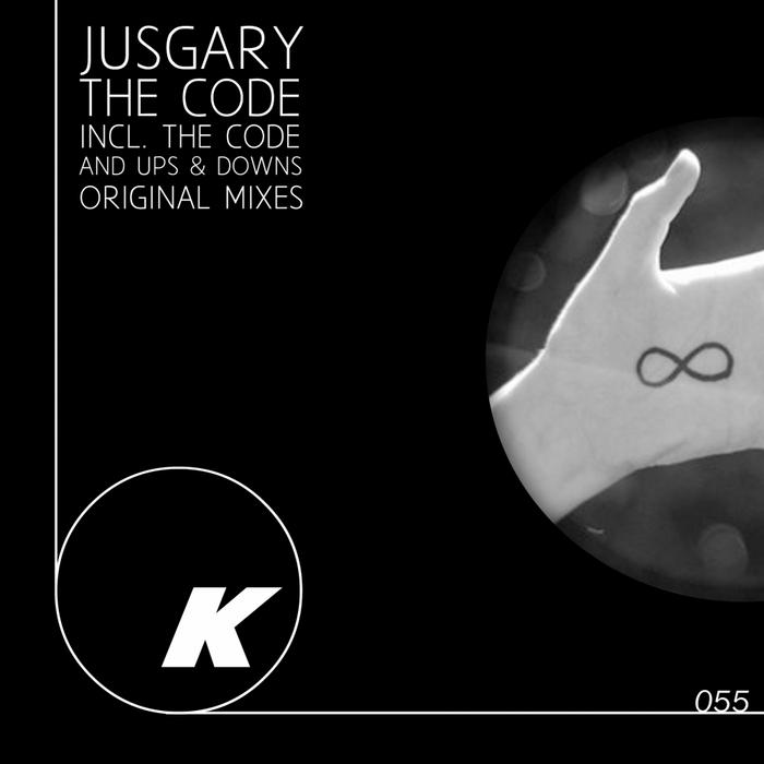 JUSGARY - The Code