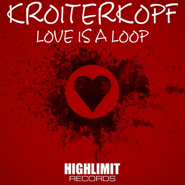 KROITERKOPF - Love Is A Loop