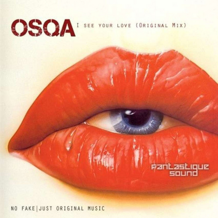 OSQA - I See Your Love