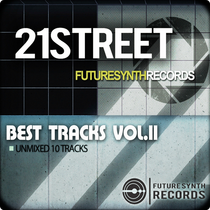 21STREET/VARIOUS - 21street Best Tracks Vol II