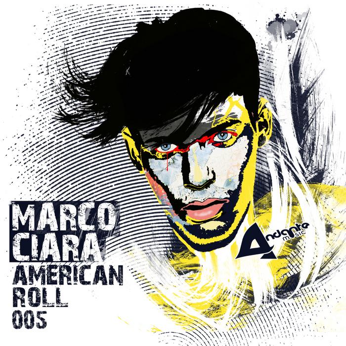 CIARA, Marco - American Roll