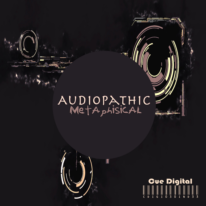 AUDIOPATHIC - Metaphisical