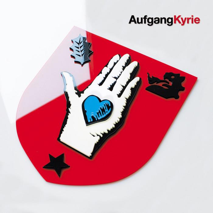 AUFGANG - Kyrie (remixes)