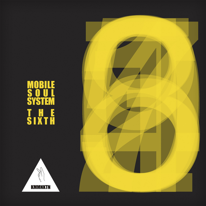 MOBILE SOUL SYSTEM - The Sixth