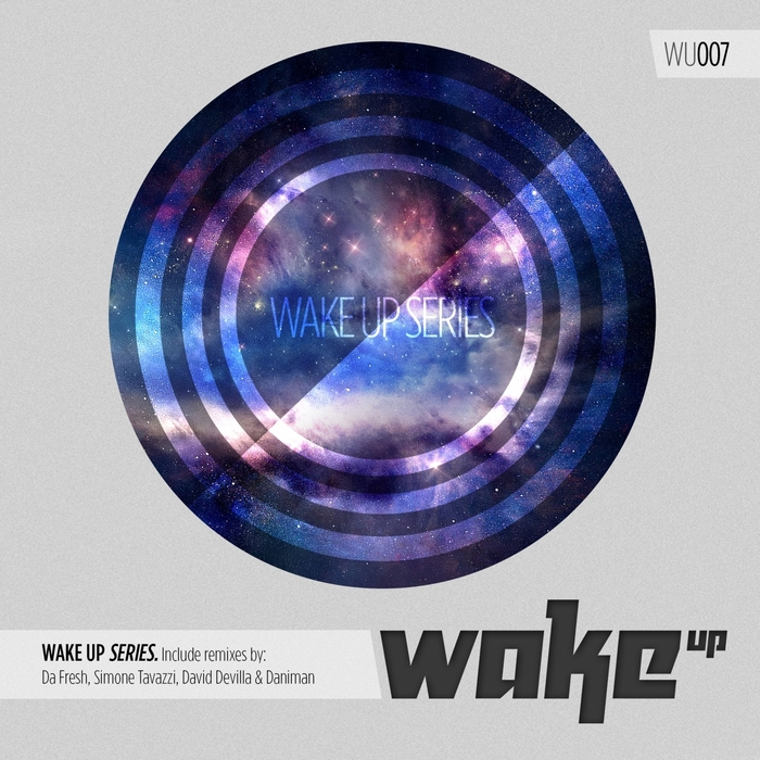MORALEDA, Miguel/GION/JOHN DARE - Wake Up Series
