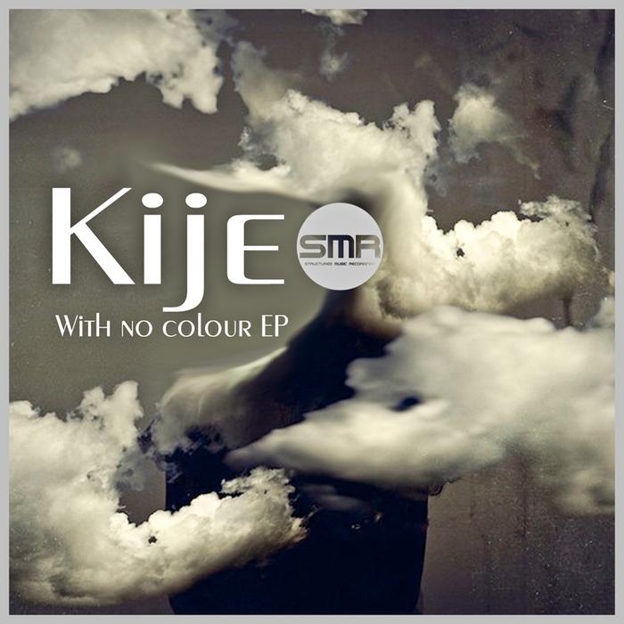 KIJE - With No Colour