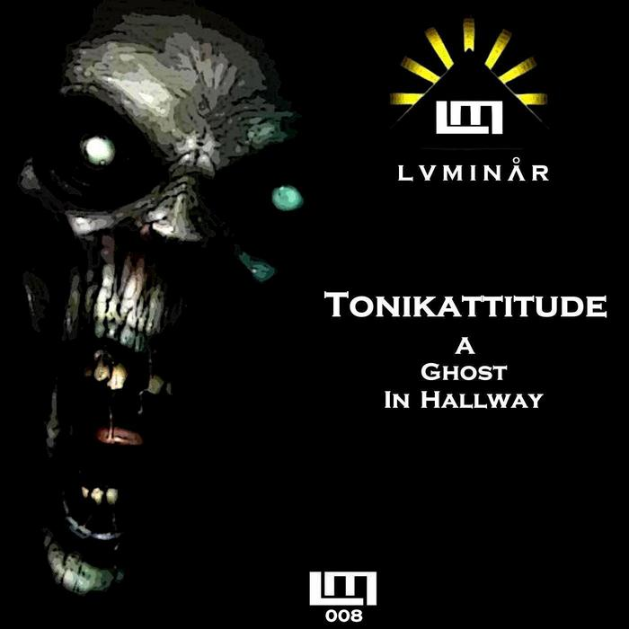 TONIKATTITUDE - A Ghost In Hallway
