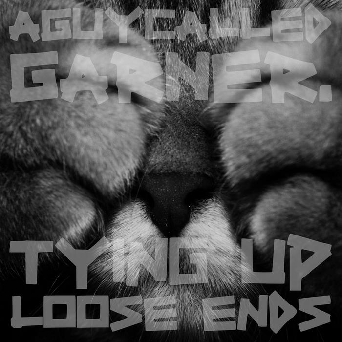 AGUYCALLEDGARNER - Tying Up Loose Ends