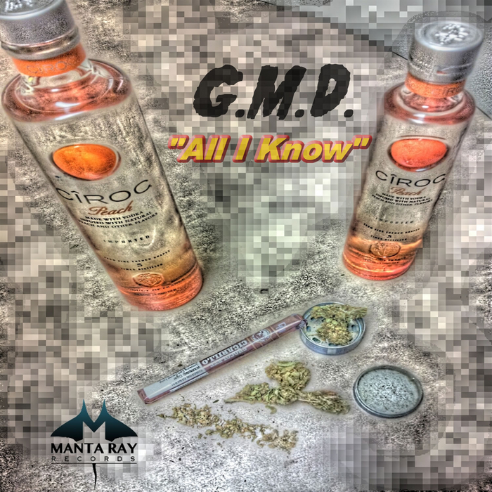 GMD - All I Know
