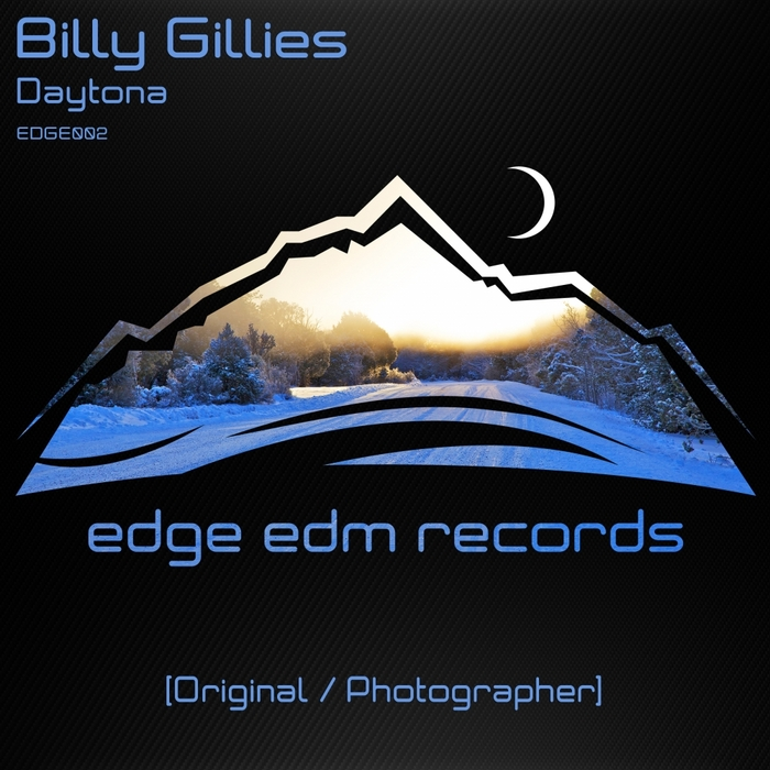 GILLIES, Billy - Daytona
