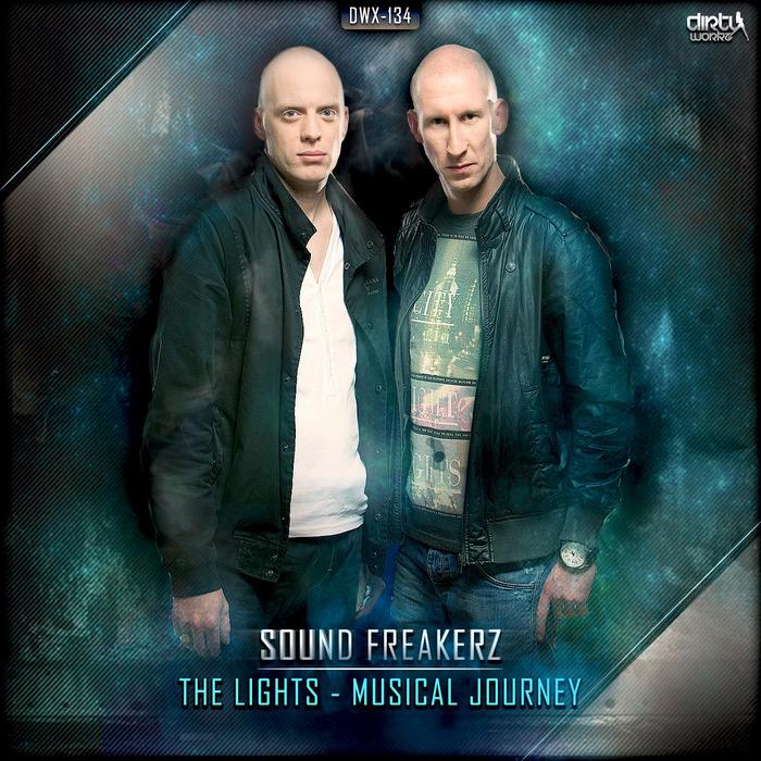 SOUND FREAKERZ - The Lights
