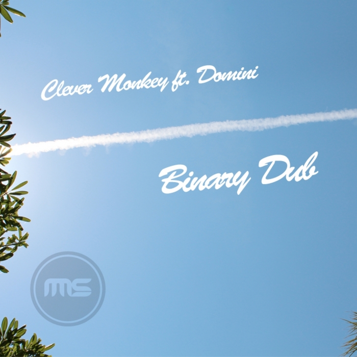 CLEVER MONKEY/DOMINI - Binary Dub