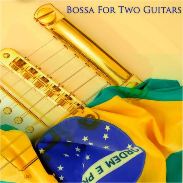 O&P - Bossa For Two Guitars