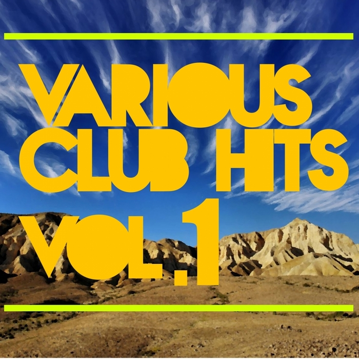 VARIOUS - Various Club Hits Vol 1