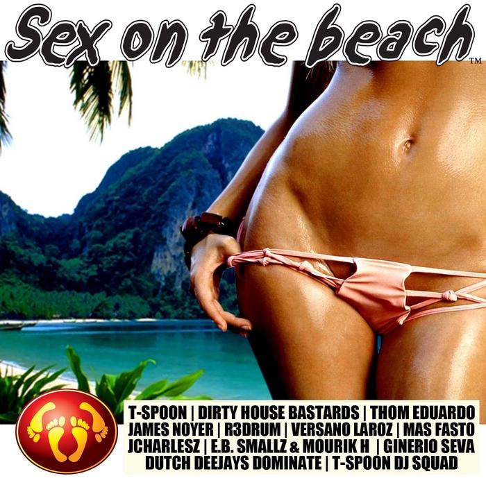 VARIOUS - Sex On The Beach