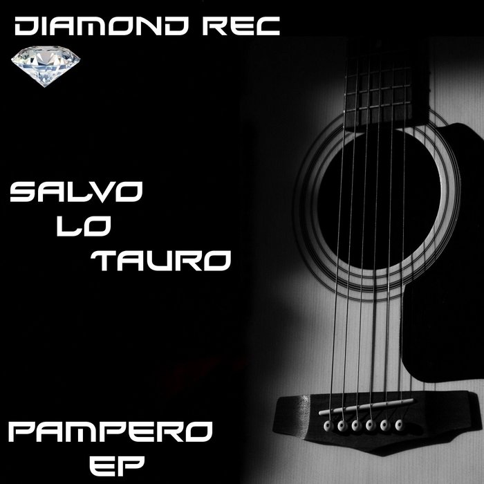 LO TAURO, Salvo/TOMMASINO - Pampero
