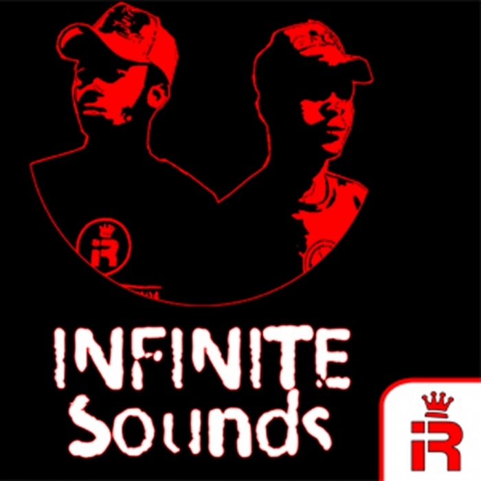 INFINITE BOYS - Infinite Sounds EP
