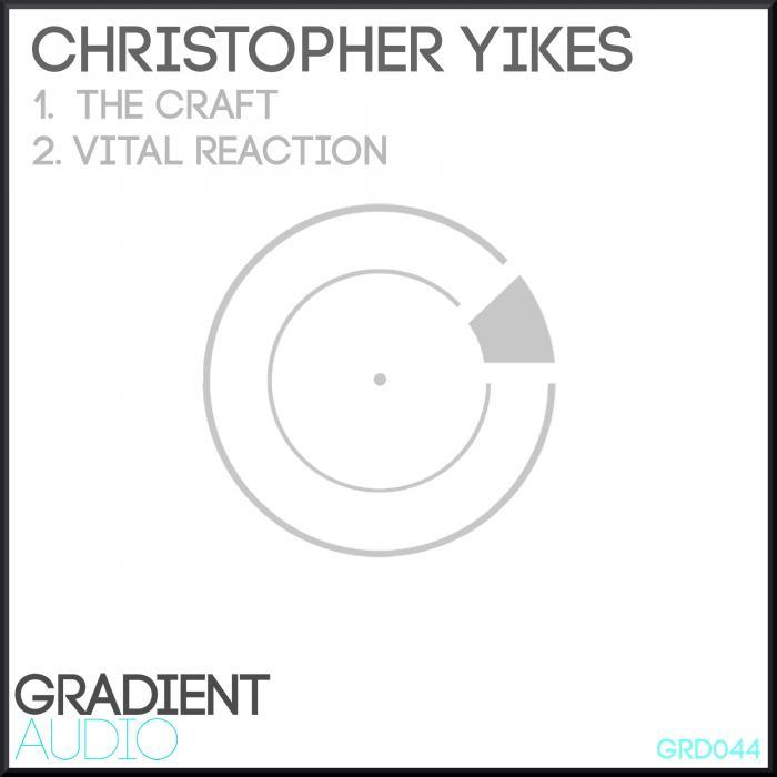 YIKES, Christopher - The Craft