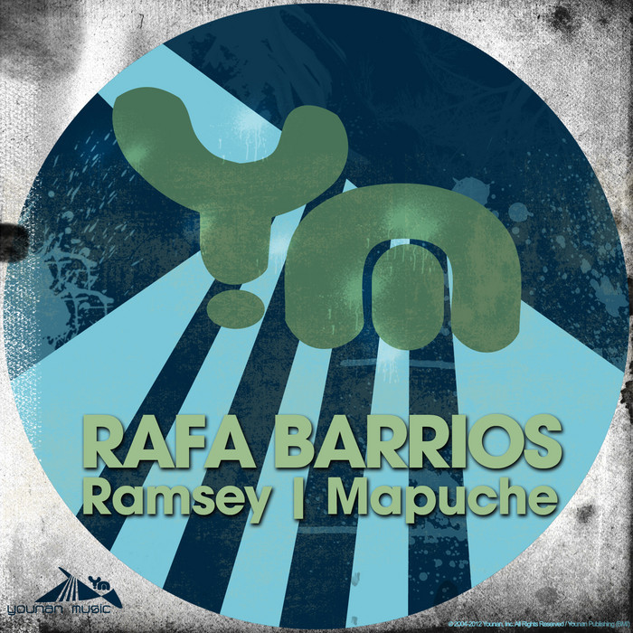 BARRIOS, Rafa - Ramsey