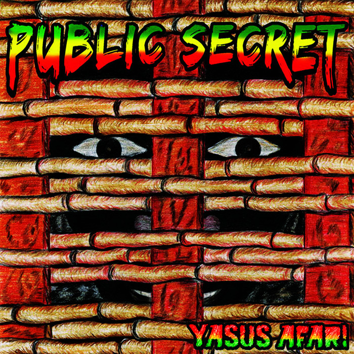 AFARI, Yasus - Public Secret