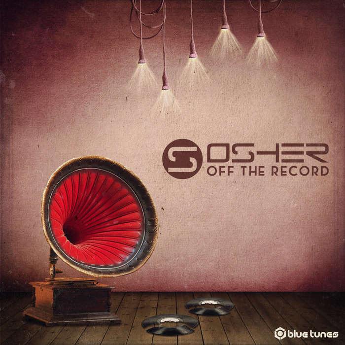 OSHER/CLASS A/MIDIMAL - Off The Record