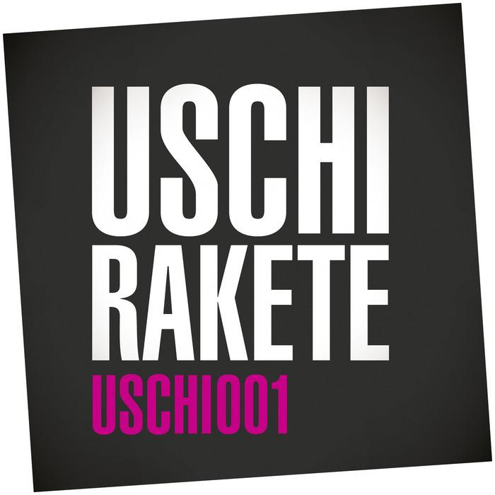 VARIOUS - Uschi Rakete