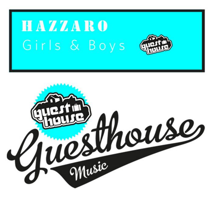 HAZZARO - Girls & Boys