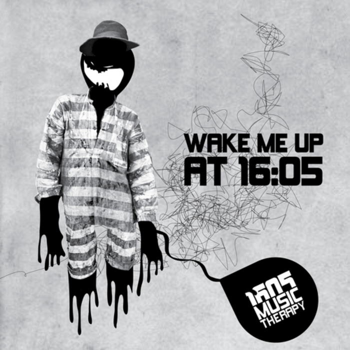 VARIOUS - Wake Me Up At 16:05