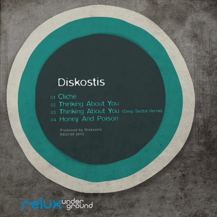 DISKOSTIS - Thinking About You