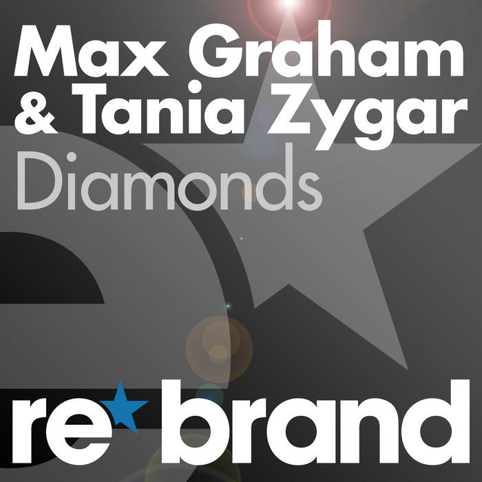 GRAHAM, Max/TANIA ZYGAR - Diamonds
