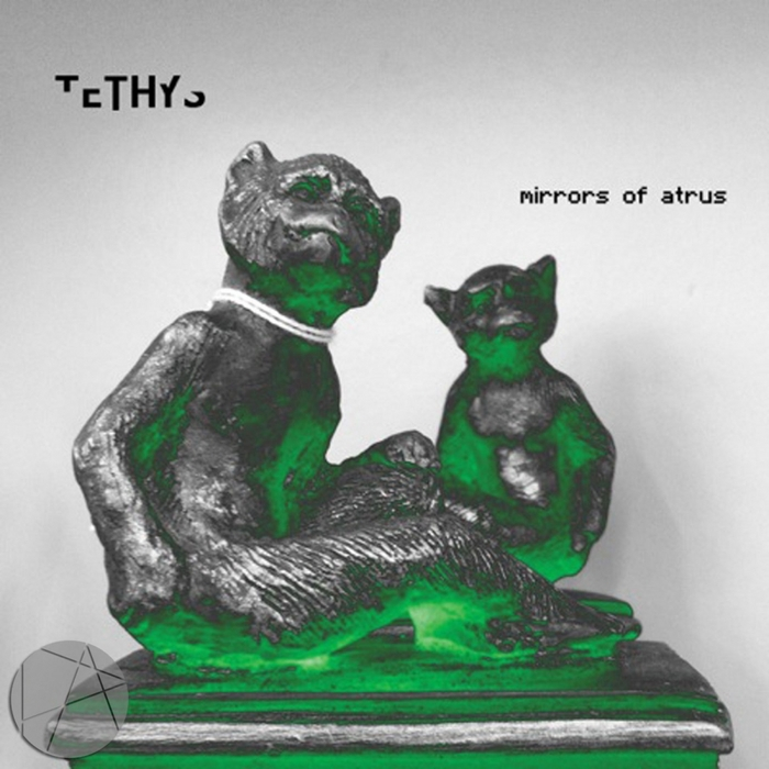 TETHYS - Mirrors Of Atrus