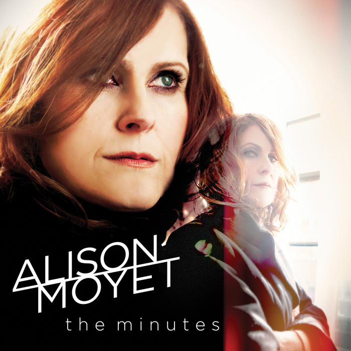 MOYET, Alison - The Minutes