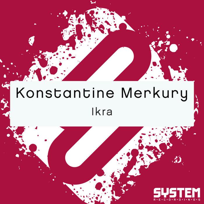 KONSTANTINE MERKURY - Ikra