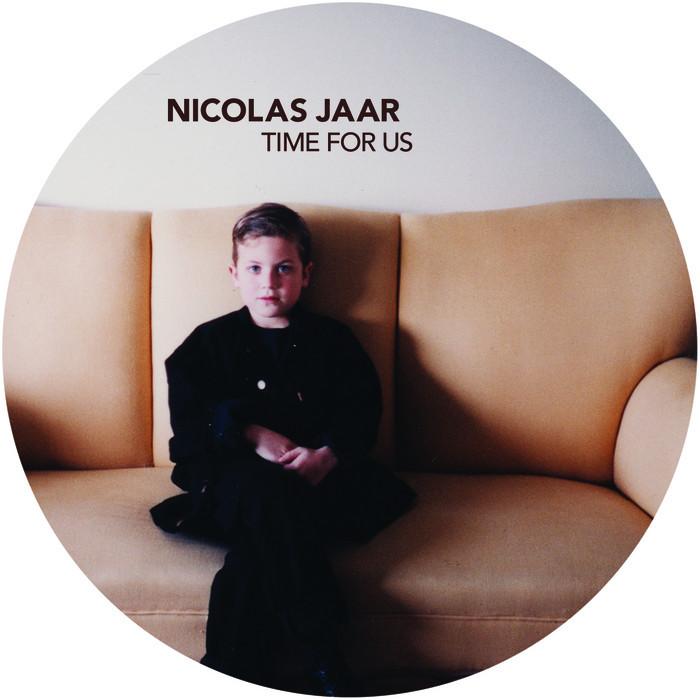 JAAR, Nicolas - Time For Us