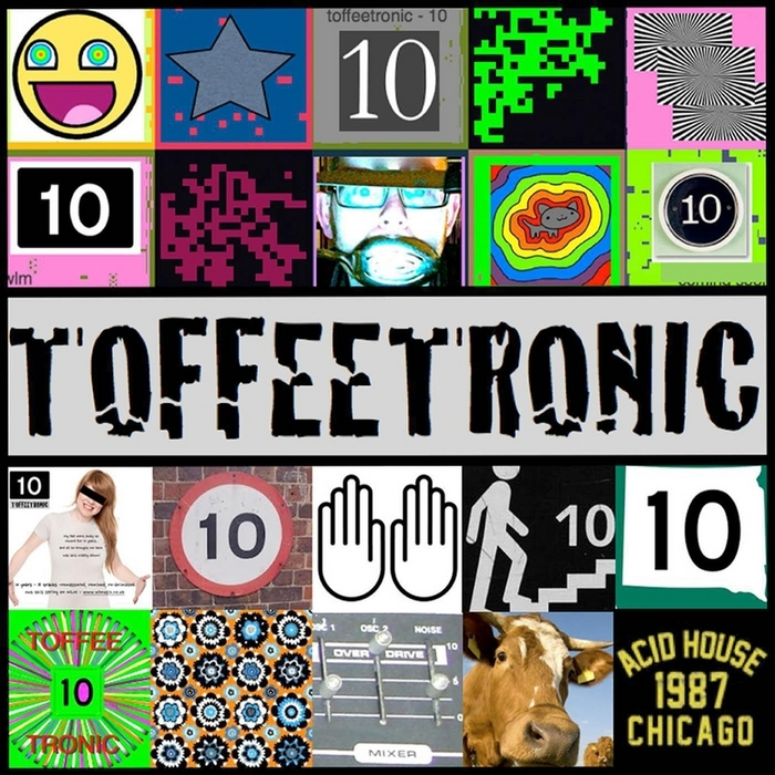 TOFFEETRONIC - 10