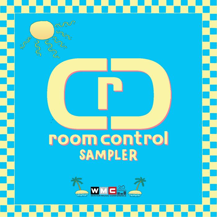 VARIOUS - Room Control WMC 2013 Sampler