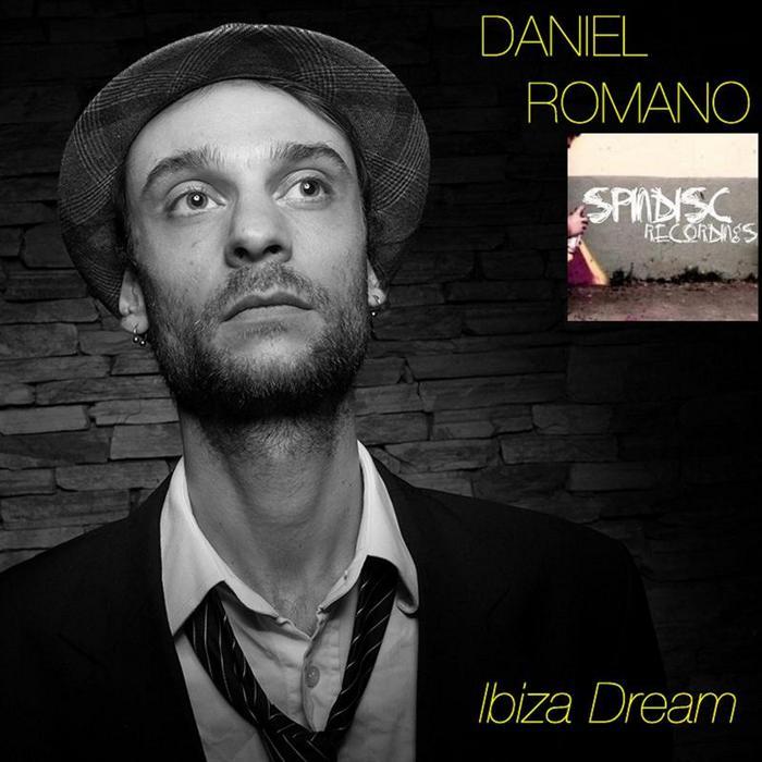 ROMANO, Daniel - Ibiza Dream EP
