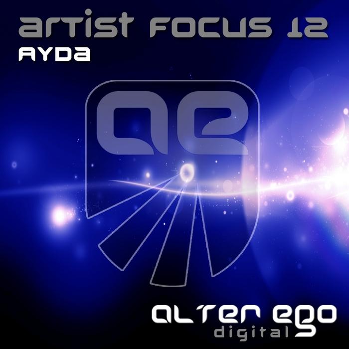 AYDA - Artist Focus 12