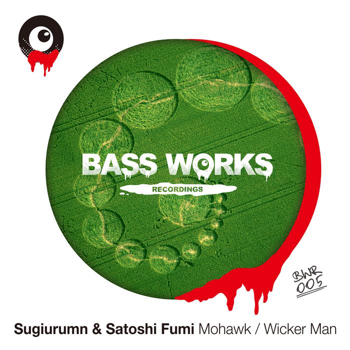 SUGIURUMN/SATOSHI FUMI - Mohawk