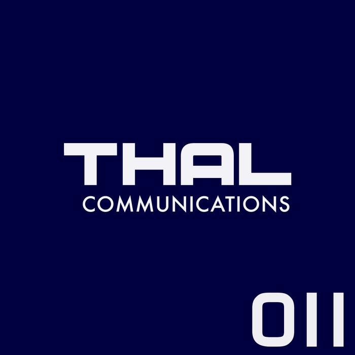 THALAU, Hans - Communications: 011 - EP
