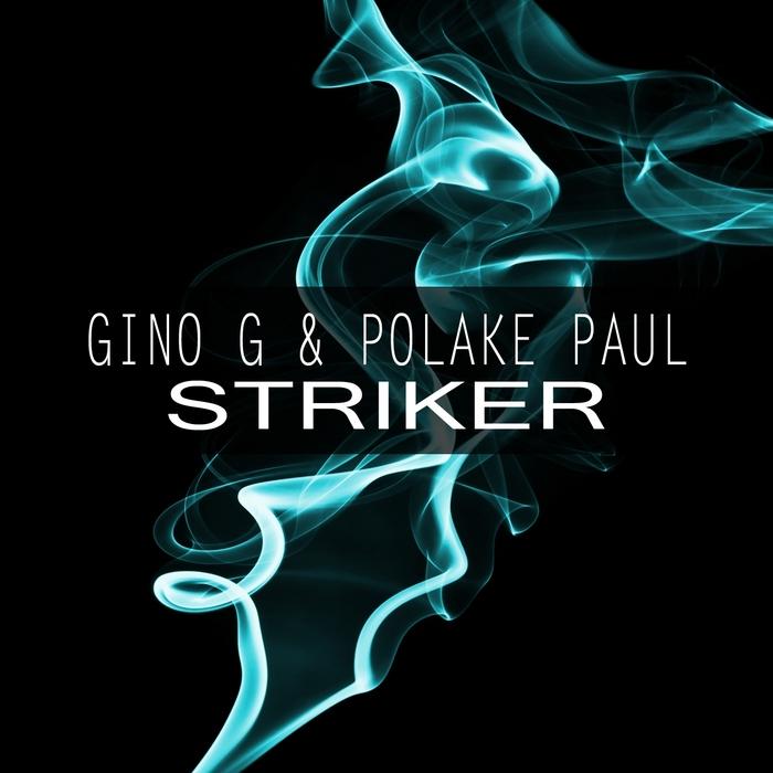 GINO G/POLAKE PAUL - Striker