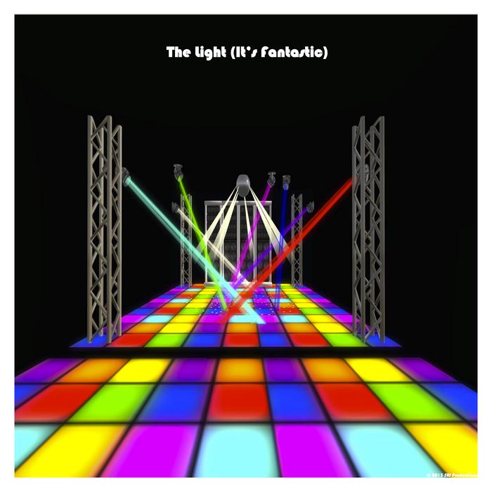 SRJ - The Light (It's Fantastic)