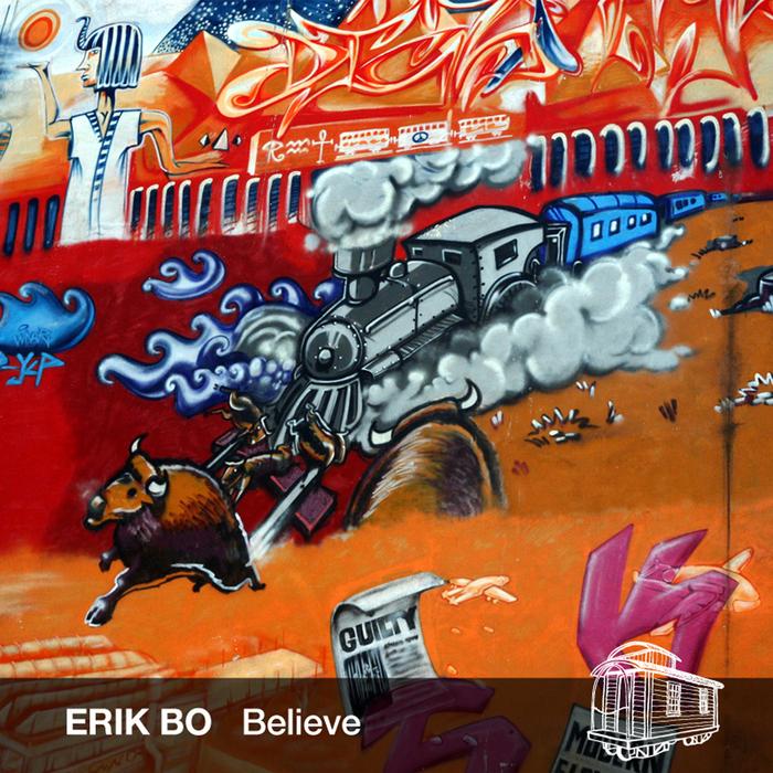 ERIK BO - Believe