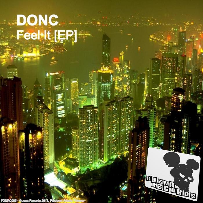 DONC - Feel It