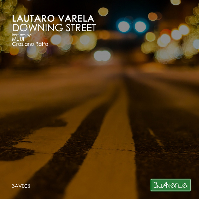 LAUTARO VARELA - Downing Street