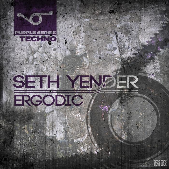 YENDER, Seth - Ergodic
