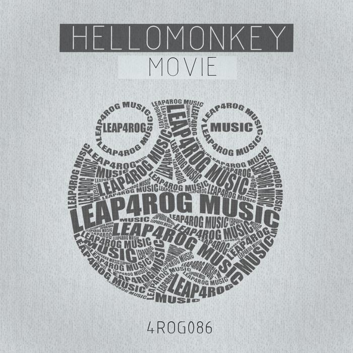 HELLOMONKEY - Movie