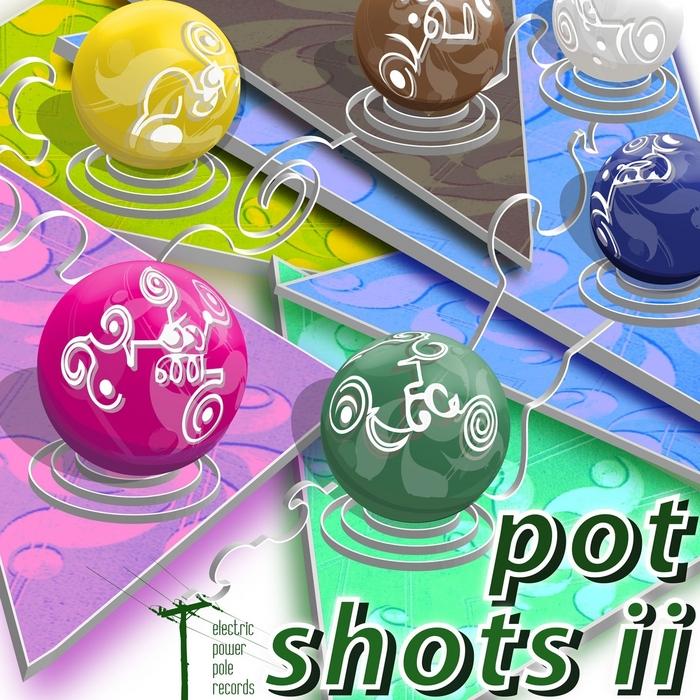 VARIOUS - Pot Shots II
