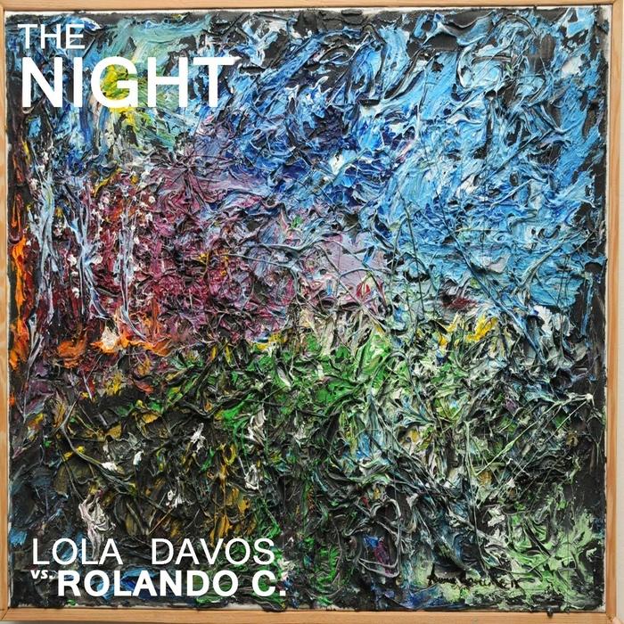 DAVOS, Lola - The Night