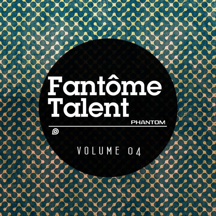 NEO VIBZ/KAI URIG/MARCO SALVA - Fantome Talent 04